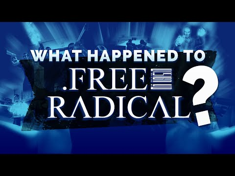 Where is TimeSplitters 4? What happened to Free Radical Design?