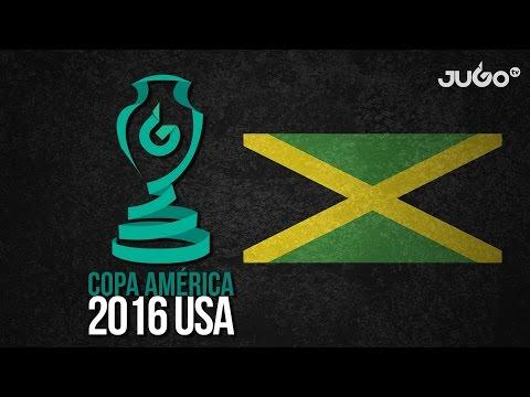 Copa América Centenario: Jamaica, el más ganador del Caribe