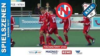 FC Eintracht Norderstedt II – Niendorfer TSV II (U16 B-Junioren, Halbfinale, Pokal der B-Junioren)