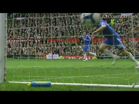 Chelsea FC Top 10 Goals 2009/10
