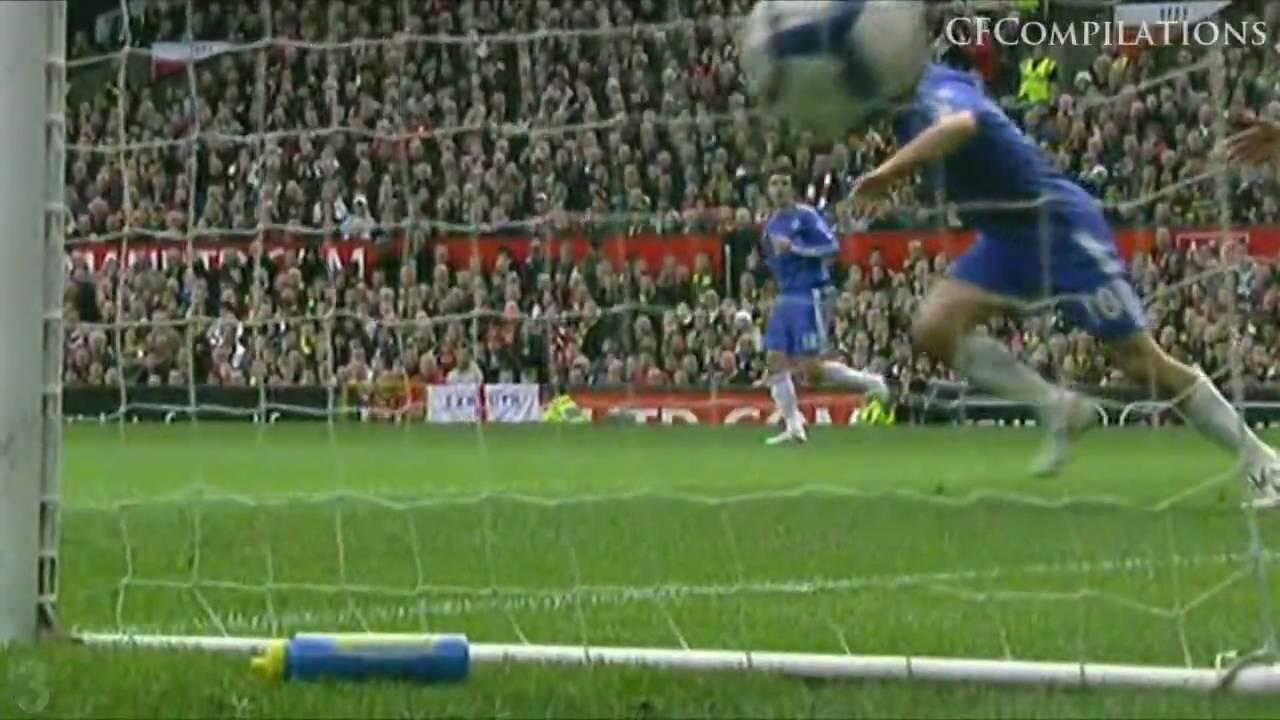 Chelsea FC Top 10 Goals 2009/10 - YouTube