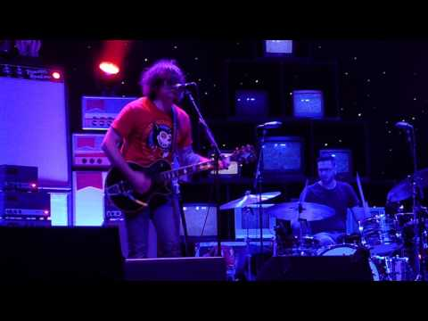 Ryan Adams - Invisible Riverside - Tower Theater 5/6/2017