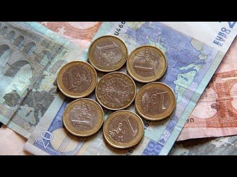 Евро и фунт пользуются слабостью доллара США. Видео прогноз рынка Форекс на 24 июня