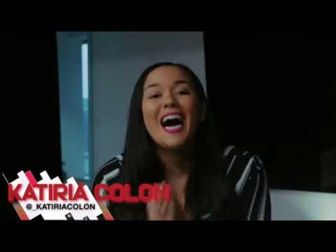 Katiria - Black Picasso talks about working with Drake, moving to California & more!