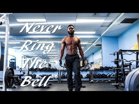 Never Ring The Bell