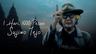 1 Hari, 1000 Pesan | Sujiwo Tejo [English Subtitle] - 4K