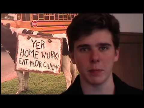 Zach Thomas Appreciation Video