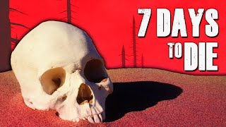 Desert Apocalypse ★ 7 Days To Die (14) - Zombie Games