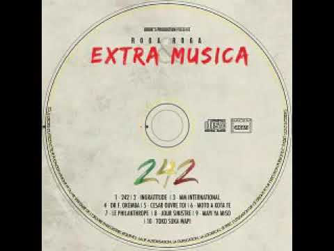 Roga Roga - Extra musica - Moto Akota te- levyson- 242 -by boss bouka