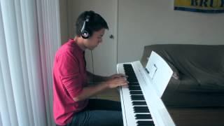 Drake ft. Rihanna - Take Care [Piano Cover + Sheet Music]