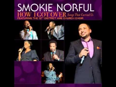"Smokie Norful ""Revive Us Again"" 2011"