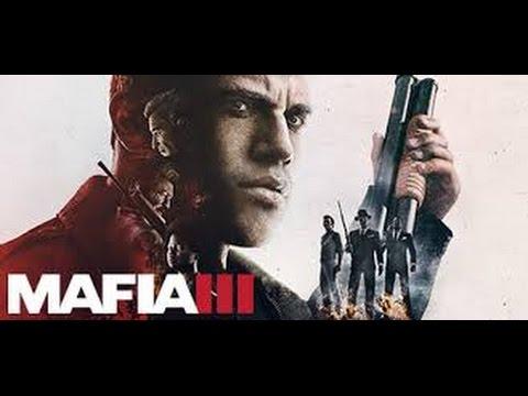 Mafia 3 Episode 37   Crashing the white panther party
