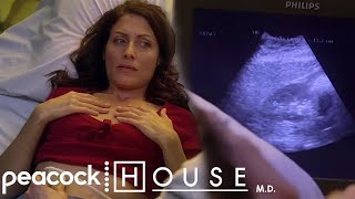Cuddy Is Diagnosed With Cancer   House M.D.