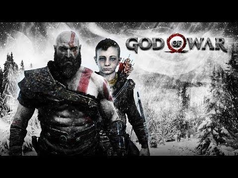 LA LUZ - God of War 2018 | ZellenDust