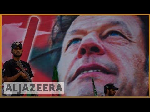 Frost Over the World - Imran Khan: Pakistan's next leader?