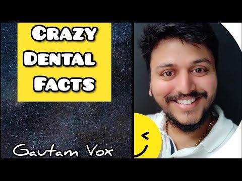 crazy-dental-facts-|-telugu-|-mds-conquer