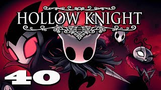 SACRIFICIO - Hollow Knight 1.3 - EP 40