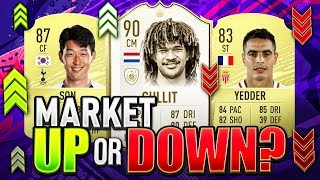 MASSIVE PROFITS!! MARKET WATCH! MAKING INVESTMENTS! FIFA 20 Ultimate Team
