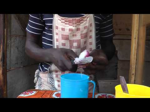 How to make a Rolex (Ugandan Delicacy)