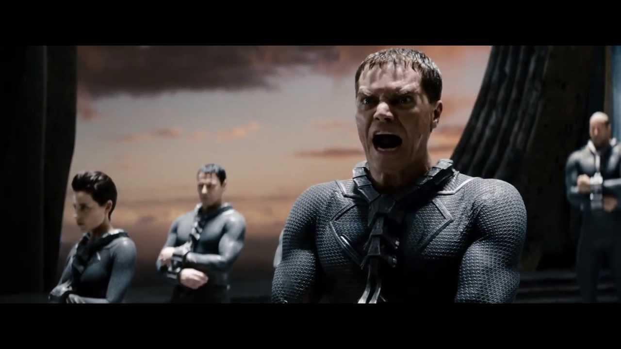 Download Man Of Steel - Nouveau Trailer Officiel - VF HD