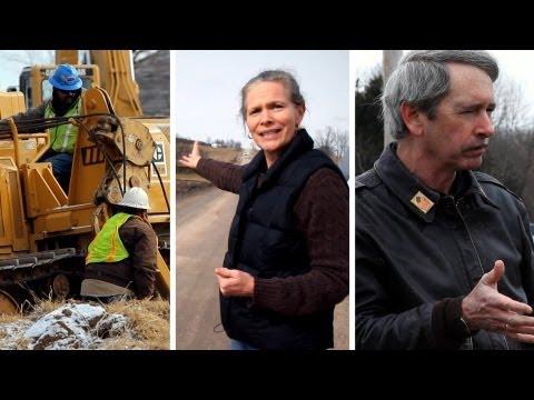 Pennsylvania's New Fracking Law