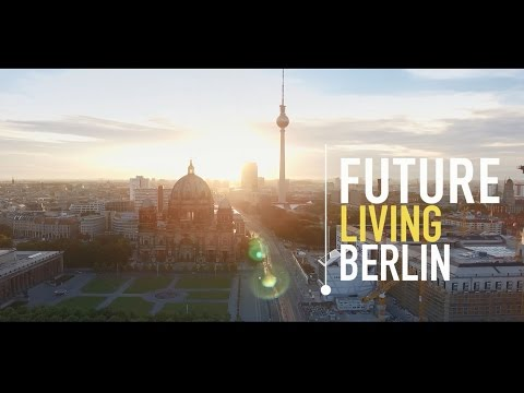 Future Living Berlin #PanasonicIFA #IFA16