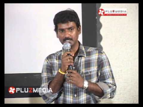 Puthumugangal Thevai Press Meet