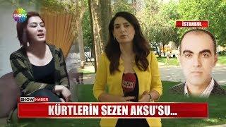 Gambar cover Kürtlerin Sezen Aksu'su...