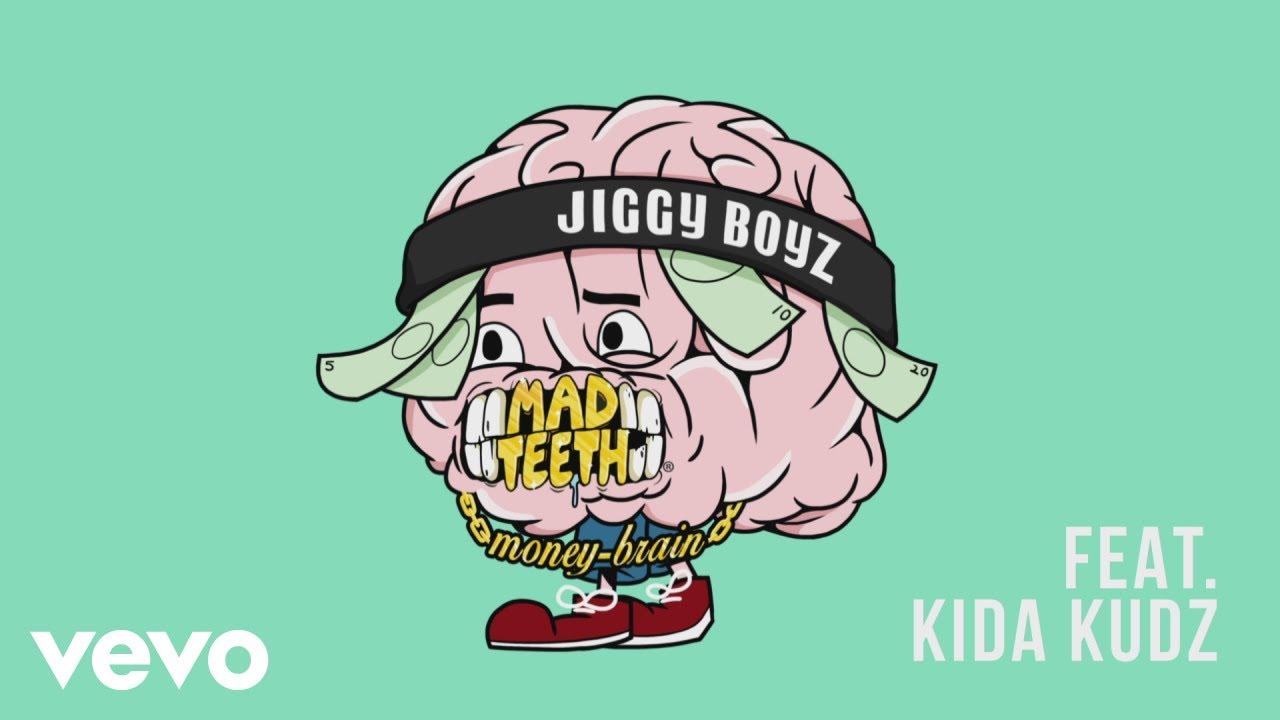 Download Mad Teeth - Money Brain (Audio) ft. Kida Kudz