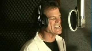 BJ Thomas Recording NEW CD- Love To Burn