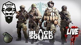 LIVE BlackSquad  Matando a sdd #Rumo400Subs