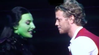Wicked medley - Best of Musical Gala, 24.02.2010