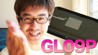 下り最大110Mbps!Pocket WiFi GL09Pがやってきた! / イー・モバイル