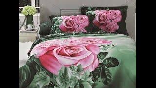 Постельное белье 5d сатин(Постельное белье 5d сатин одна из самых модных тенденций в мире текстильной моды. Комплект постельного бель..., 2014-10-11T17:01:08.000Z)