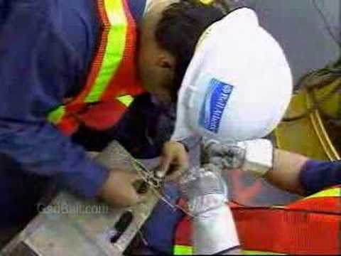 Telecommunications Line Installers and Repairers Job Descrip
