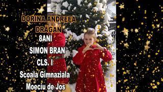 DORINA ANDREEA DRAGAN  PROMO BWF 2019