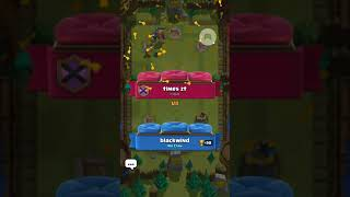 Clash Royale day 3
