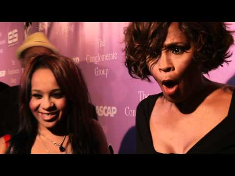 Whitney Houston Last Interview | Sparkle