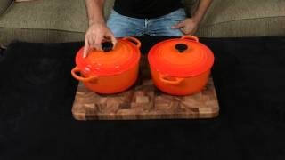 Le Creuset Signature vs. Classic — What's the Difference?