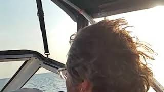 Boating with my Wife )))