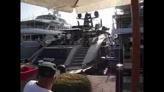 Palmer Johnson Yacht Db9 Porto Cervo