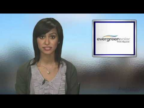 Evergreen Solar, Inc's Target Price Slightly Cut By Citigroup Inc. (ESLR,C)