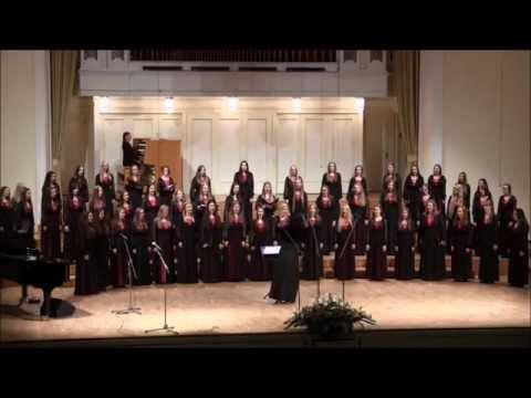Felix Mendelssohn Bartholdy - Drei Motetten op.39