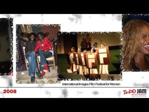 Zimbo Jam - The First 5 Years (2008-2013)