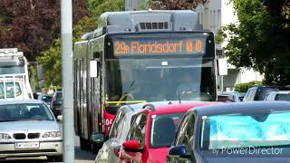 Buslinien 28A, 29A,92A und Bäderbus.