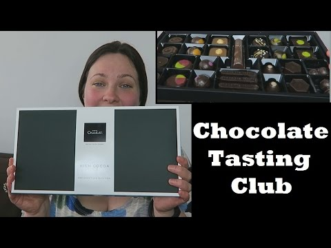 Hotel Chocolat Tasting Club Review