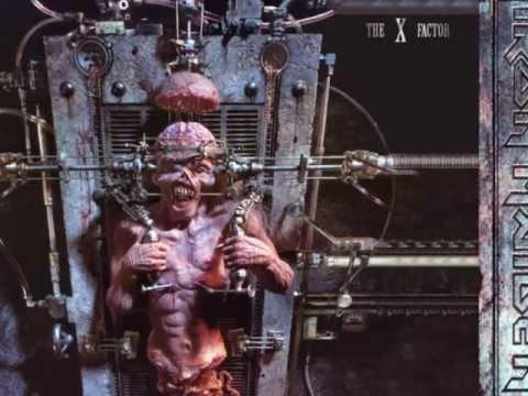 Iron Maiden - Sign of the cross (studio version)