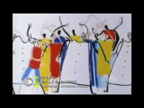 Wally Badarou - Hi Life�)
