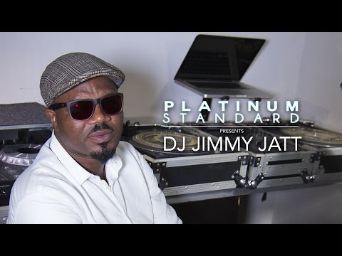 DJ Jimmy Jatt on Ndani TV's Platinum Standard