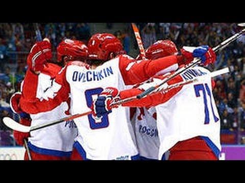 Хоккей - SPORT LIVE